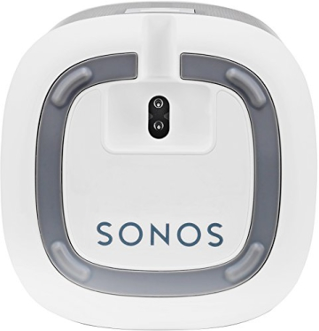 Sonos PLAY:1 I Kompakter Multiroom Smart Speaker für Wireless Music Streaming (weiß) - 5
