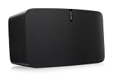 Sonos PLAY:5 I Klangstarker Multiroom Smart Speaker für Wireless Music Streaming (schwarz) - 1