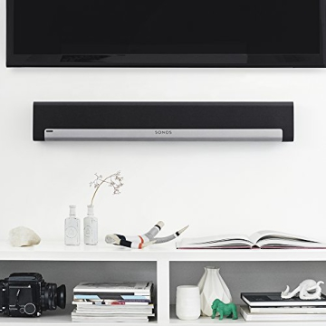Sonos PLAYBAR I HiFi-Soundbar für TV und Wireless Music Streaming - 7