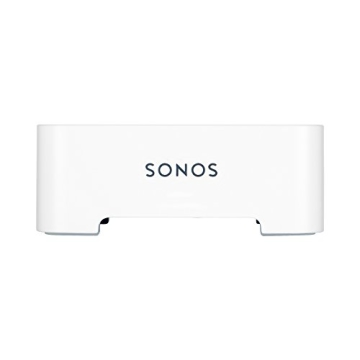 Sonos Bridge (Wireless Musik, Radio, Podcasts streamen) weiß - 2
